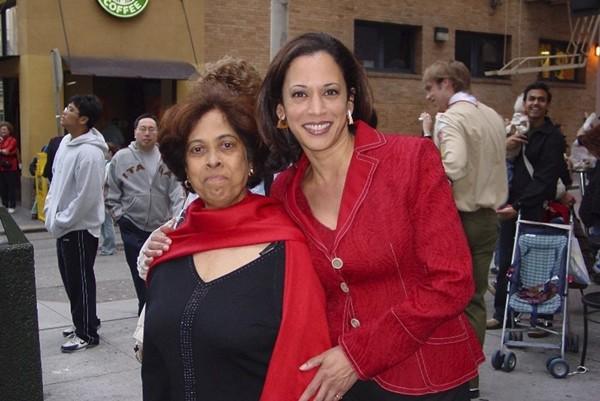 Phó Tổng thống đắc cử Kamala Harris chia sẻ lời khuyên gì của mẹ mà ai cũng tin đó là khởi đầu của thành công? - ảnh 2