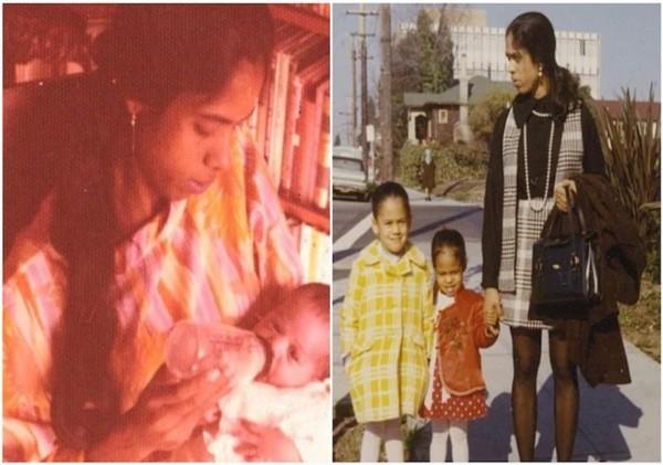Phó Tổng thống đắc cử Kamala Harris chia sẻ lời khuyên gì của mẹ mà ai cũng tin đó là khởi đầu của thành công? - ảnh 1