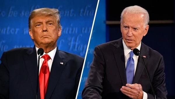 Tổng thống Trump sẽ mang vali hạt nhân rời Washington DC: Đó là gì và làm sao ông Joe Biden nhận được nó? - ảnh 4