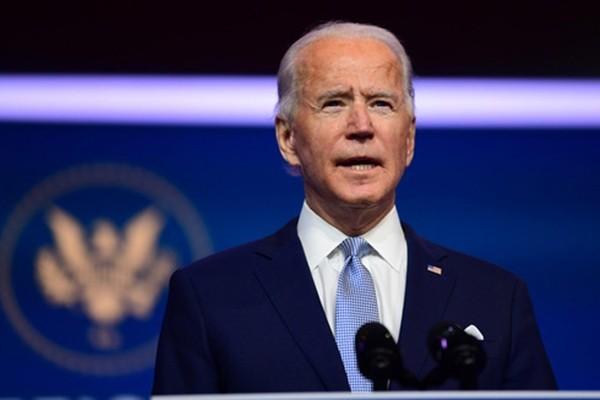 Ông Joe Biden quyết tuyên thệ bên ngoài Điện Capitol dù nhiều người nghĩ bên trong an toàn hơn, tại sao vậy? - ảnh 2