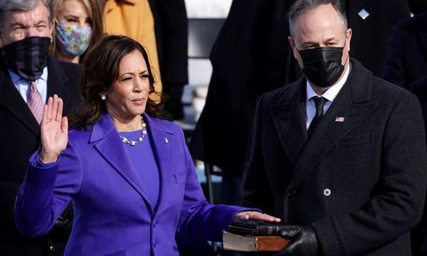Joe Biden, Kamala Harris là Tổng thống và Phó Tổng thống Mỹ: Bất kỳ điều gì cũng là có thể - ảnh 3
