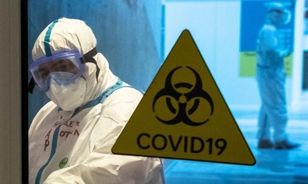 """Điểm dị thường ở biến thể SARS-CoV-2 của Anh, khiến nó có thể trở thành loại """"thống trị"""" - ảnh 1"""