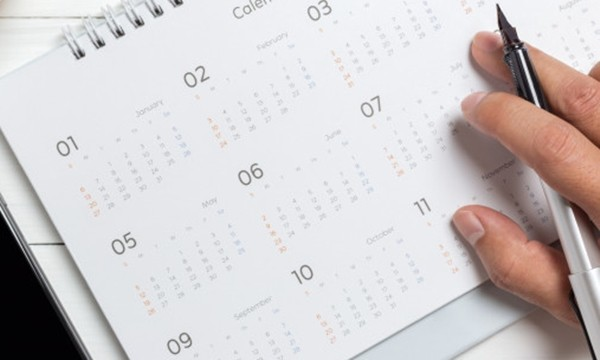 """Sự hoàn hảo đầu tiên của năm 2021: Năm nay có """"tháng Hai hình chữ nhật"""", nó có ý nghĩa gì vậy? - ảnh 2"""