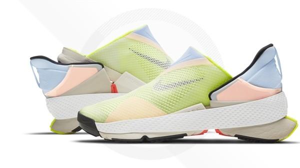 """Câu chuyện kỳ diệu đằng sau đôi giày """"không cần chạm tay"""" đầu tiên của hãng Nike - ảnh 3"""