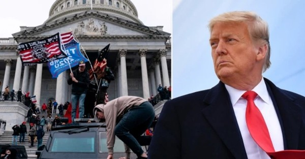 Cựu Tổng thống Trump được tha bổng: Những khả năng nào tiếp theo cho ông Trump và Tổng thống Biden? - ảnh 2