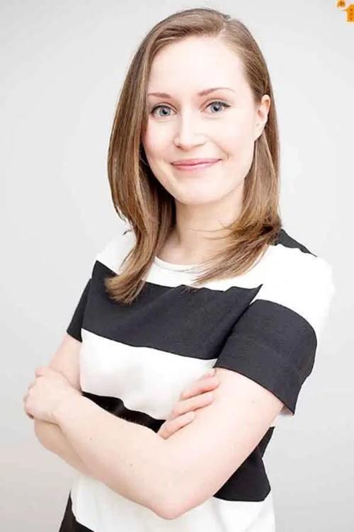 """Từ cô bé trong gia đình """"cầu vồng"""" đến nguyên thủ quốc gia trẻ nhất thế giới: Kỳ tích của nữ Thủ tướng Phần Lan - ảnh 2"""