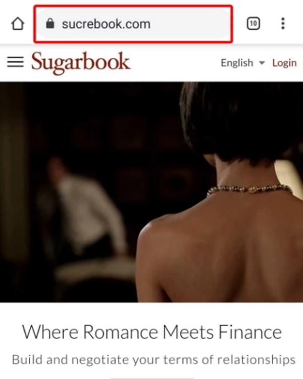 """CEO của ứng dụng hẹn hò tìm """"sugar daddy"""" bị bắt, phương châm """"tình đi đôi với tiền"""" sụp đổ - ảnh 6"""