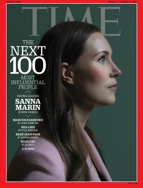"""Từ cô bé trong gia đình """"cầu vồng"""" đến nguyên thủ quốc gia trẻ nhất thế giới: Kỳ tích của nữ Thủ tướng Phần Lan - ảnh 1"""