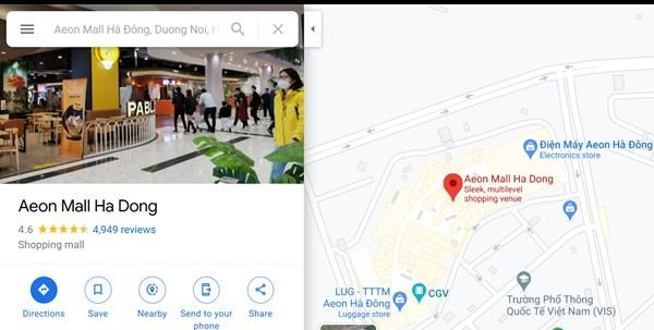 Ảnh bạn và nhà bạn có thể đang ở trên Google Maps: Làm sao để xóa hoặc làm mờ hình ảnh riêng tư? - ảnh 2