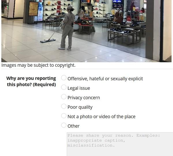Ảnh bạn và nhà bạn có thể đang ở trên Google Maps: Làm sao để xóa hoặc làm mờ hình ảnh riêng tư? - ảnh 4