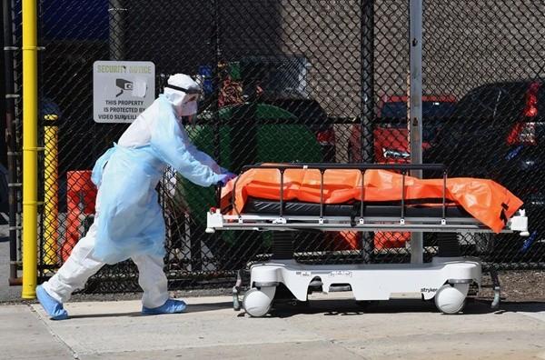 Số người thiệt mạng vì SARS-CoV-2 ở Mỹ vượt mốc 500.000: Đã được dự báo, nhưng vẫn không khỏi đau lòng - ảnh 1