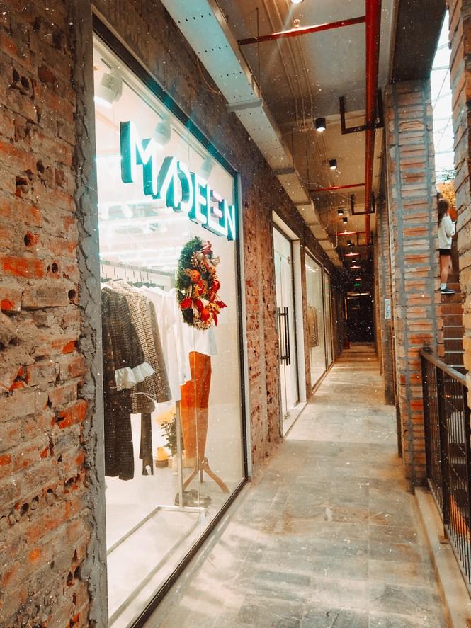 Complex 01: Thiên đường Check-in hơn 4000 mét vuông mới toanh cho giới trẻ Hà Nội - ảnh 7