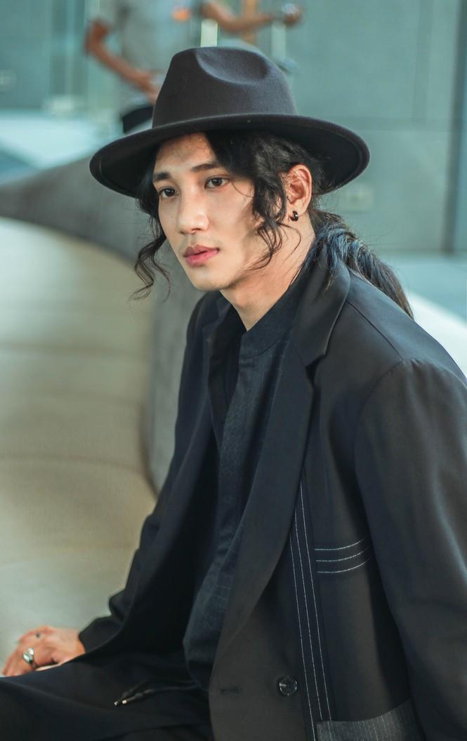 """Vẻ đẹp của nam mẫu Myanmar được ví như """"Aquaman châu Á"""" khiến dân mạng náo loạn - ảnh 7"""