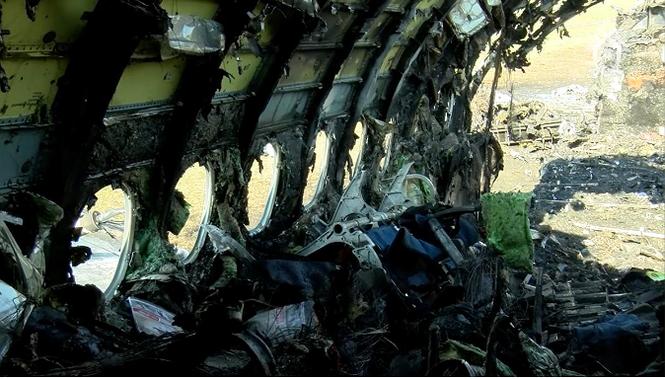 Bộ Tình trạng Khẩn cấp Nga không có kế hoạch đình chỉ bay SSJ-100 - ảnh 2