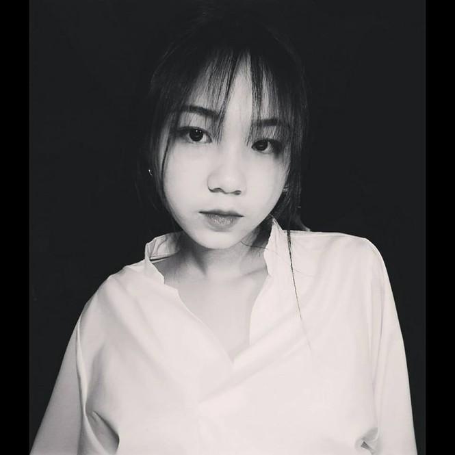 Nữ sinh trường chuyên học giỏi, nhảy đẹp, cá tính - ảnh 4