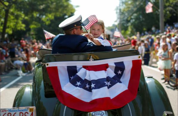 Mỹ kỷ niệm Ngày Độc lập hoành tráng nhất từ trước tới nay - ảnh 12