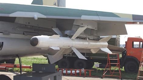Ấn Độ mua thêm 1.000 tên lửa không - đối - không của Nga - ảnh 3