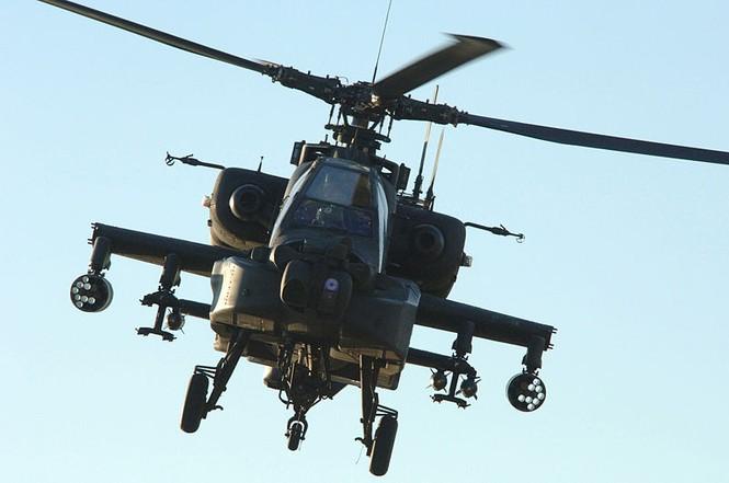 Maroc chi 1,5 tỷ USD mua 24 trực thăng tấn công AH-Apache - ảnh 2