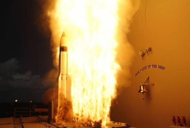 Mỹ bán hơn 70 tên lửa đánh chặn trị giá 3,3 tỉ USD cho Nhật Bản - ảnh 2