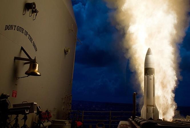 Mỹ bán hơn 70 tên lửa đánh chặn trị giá 3,3 tỉ USD cho Nhật Bản - ảnh 1
