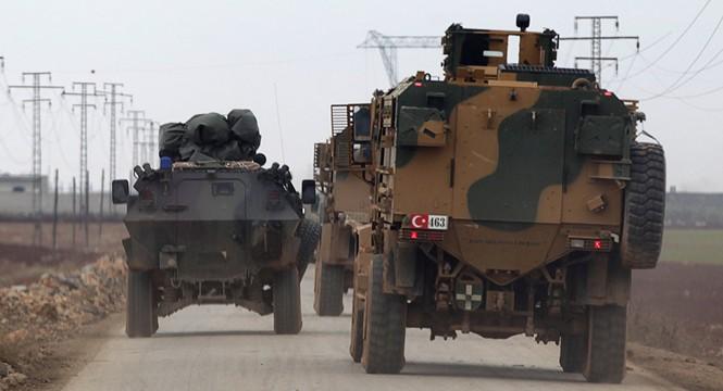 Mỹ từ chối hỗ trợ Thổ Nhĩ Kỳ trong chiến dịch tại biên giới Syria - ảnh 1
