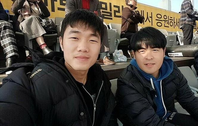 Người đứng sau hợp đồng đắt giá của HLV Park Hang Seo - ảnh 2