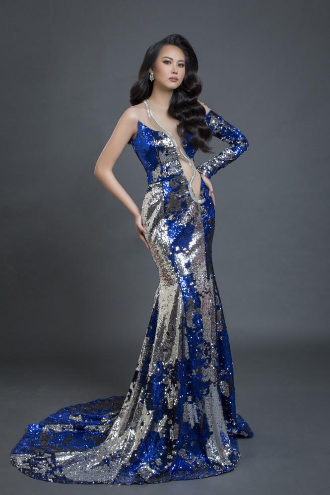 Hé lộ đại diện Việt Nam tham dự cuộc thi Hoa hậu Du lịch Đô thị Quốc tế 2019 - ảnh 5