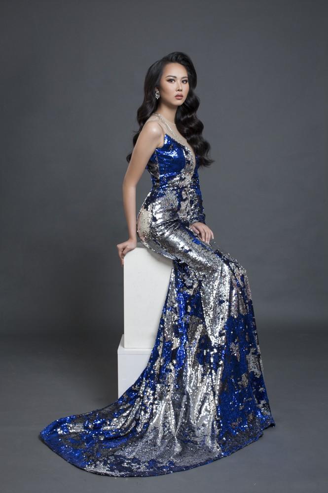 Hé lộ đại diện Việt Nam tham dự cuộc thi Hoa hậu Du lịch Đô thị Quốc tế 2019 - ảnh 4