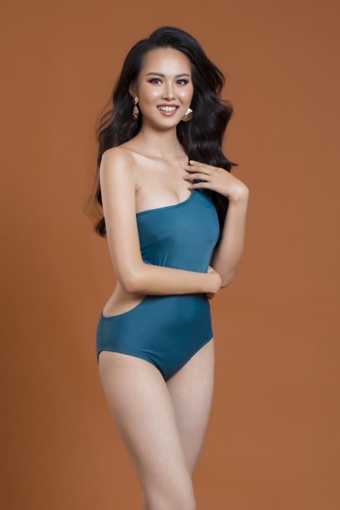 Hé lộ đại diện Việt Nam tham dự cuộc thi Hoa hậu Du lịch Đô thị Quốc tế 2019 - ảnh 2