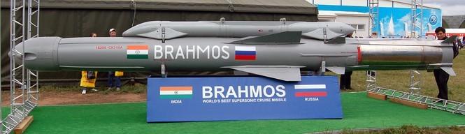 Philippines sở hữu tên lửa siêu thanh nhanh nhất thế giới BrahMos - ảnh 2
