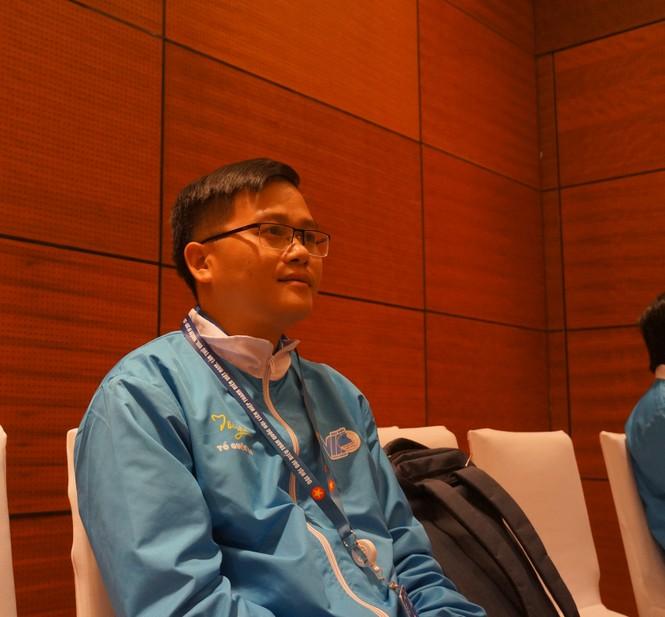 Thanh niên Việt Nam nhiệt huyết phát triển tình nguyện vì cộng đồng - ảnh 1