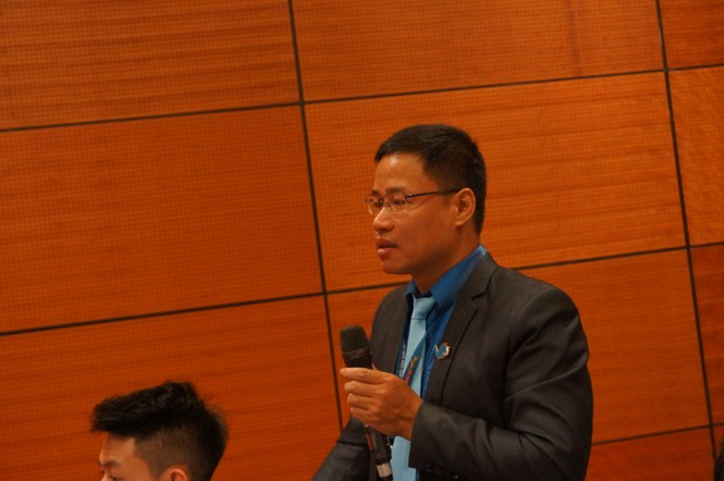 Thanh niên Việt Nam nhiệt huyết phát triển tình nguyện vì cộng đồng - ảnh 2