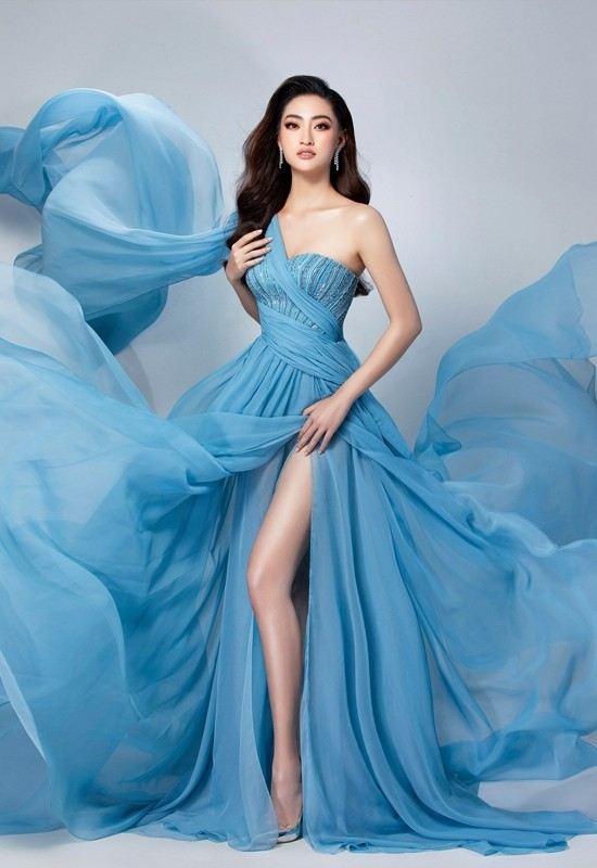 10 ứng viên cho ngôi Hoa hậu Thế giới 2019 - ảnh 1