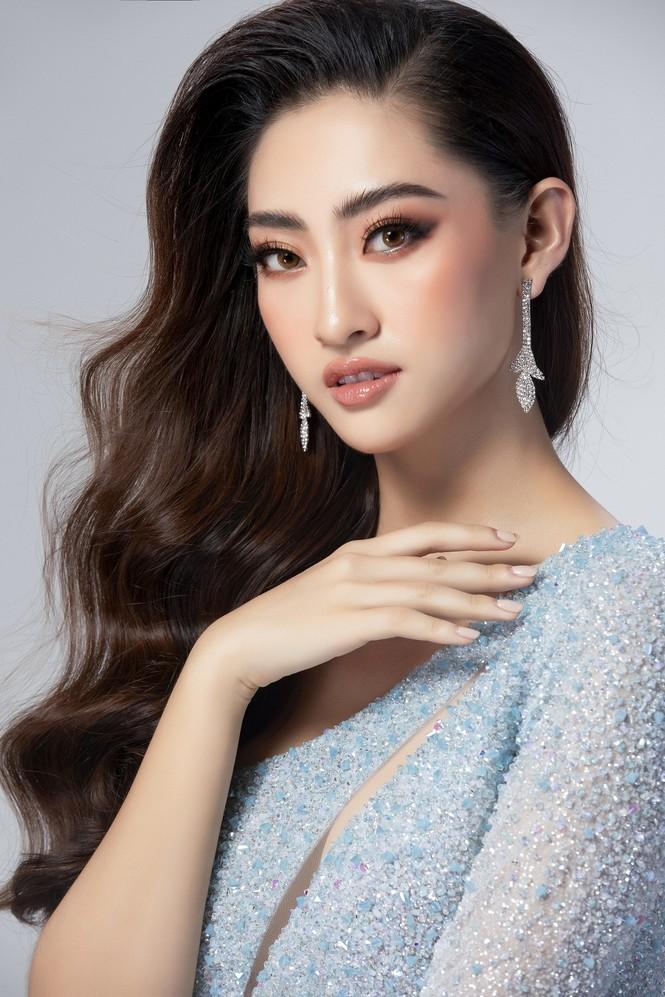 Hé lộ trang phục dạ hội đêm chung kết Miss World của Hoa hậu Lương Thùy Linh - ảnh 6