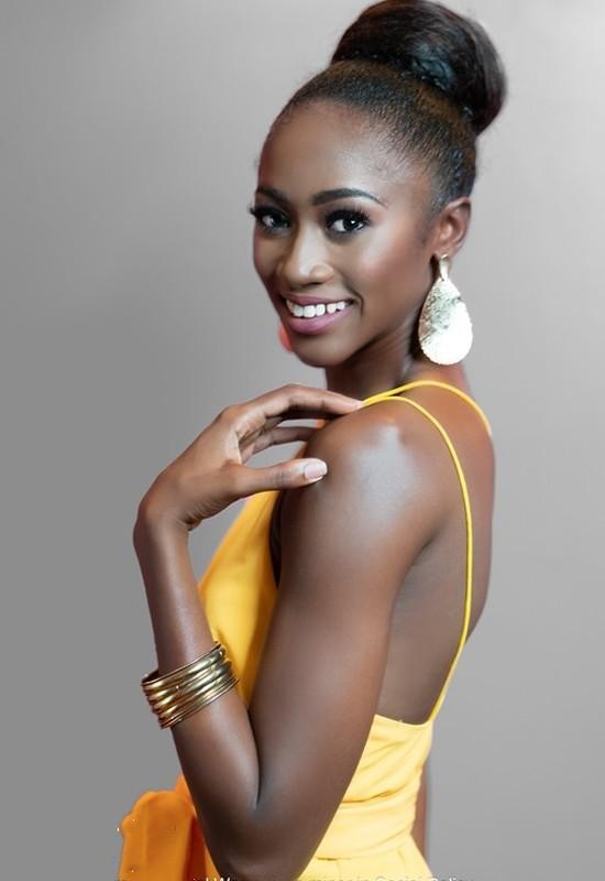 10 ứng viên cho ngôi Hoa hậu Thế giới 2019 - ảnh 8