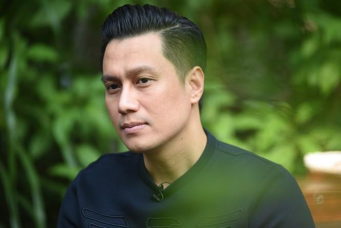 Sau tất cả, Việt Anh trải lòng về lùm xùm hôn nhân: 'Tôi đã trả giá...! - ảnh 1