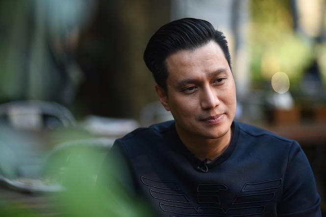 Sau tất cả, Việt Anh trải lòng về lùm xùm hôn nhân: 'Tôi đã trả giá...! - ảnh 2