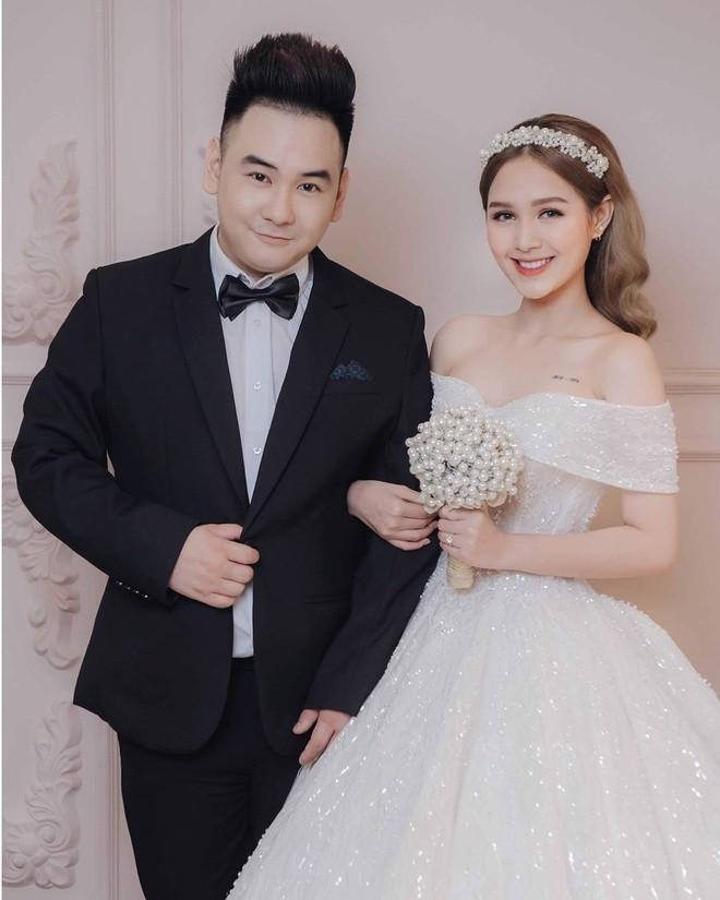 Đám cưới dàn cầu thủ, hot girl được mong chờ năm 2020 - ảnh 4