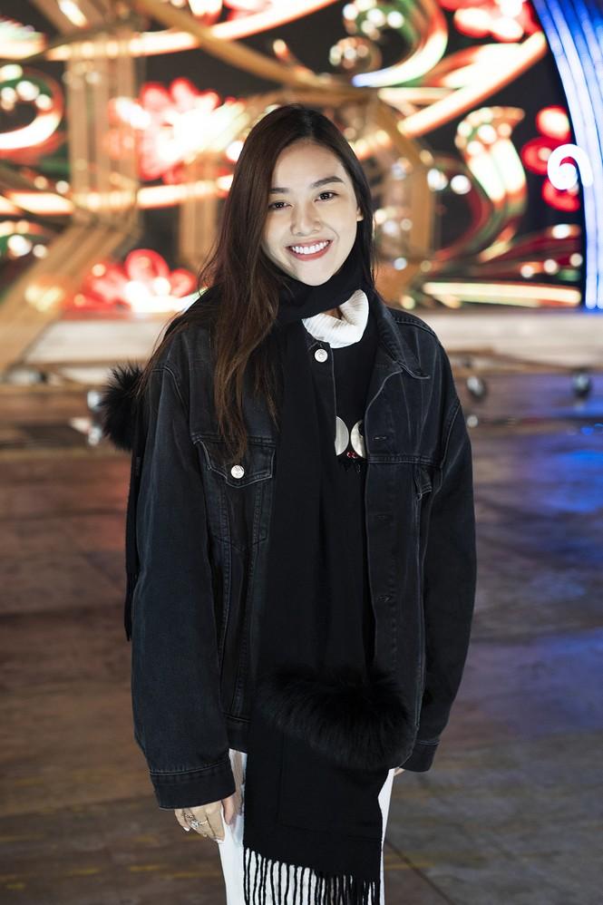 Tóc Tiên cháy hết mình trên sân khấu hoành tráng của đạo diễn Hoàng Nhật Nam - ảnh 9
