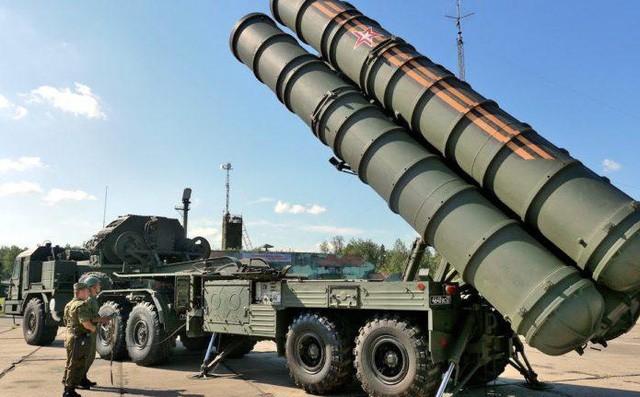 Lộ thời điểm Nga đưa hệ thống tên lửa mạnh nhất thế giới S-500 vào trực chiến - ảnh 2