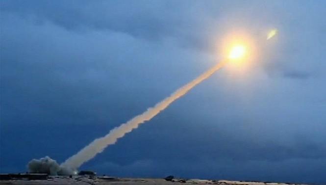 Lộ thời điểm Nga đưa hệ thống tên lửa mạnh nhất thế giới S-500 vào trực chiến - ảnh 1