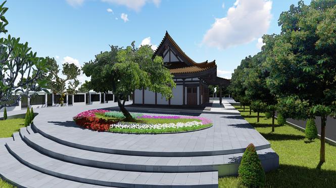 Kiến trúc độc đáo của bệnh viện thông minh hàng đầu miền Bắc - ảnh 10