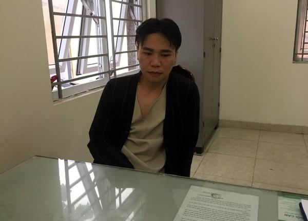 Bắt khẩn cấp ca sỹ Châu Việt Cường về tội vô ý làm chết người - ảnh 1
