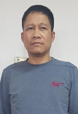 Bắt tạm giam ông trùm buôn lậu tại Quảng Ninh - ảnh 1