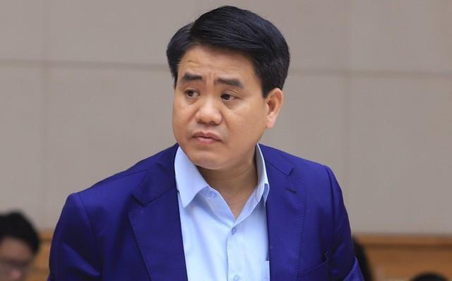 Ông Nguyễn Đức Chung và cuộc thanh tra chế phẩm độc quyền RedOxy-3C - ảnh 2