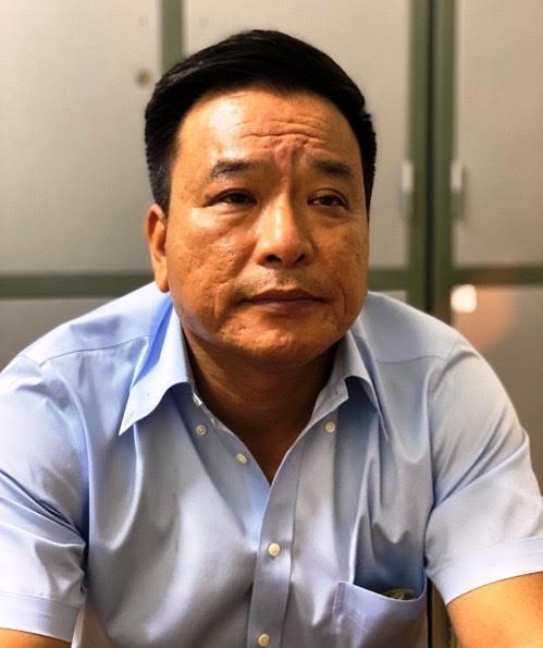 Ông Nguyễn Đức Chung và cuộc thanh tra chế phẩm độc quyền RedOxy-3C - ảnh 3
