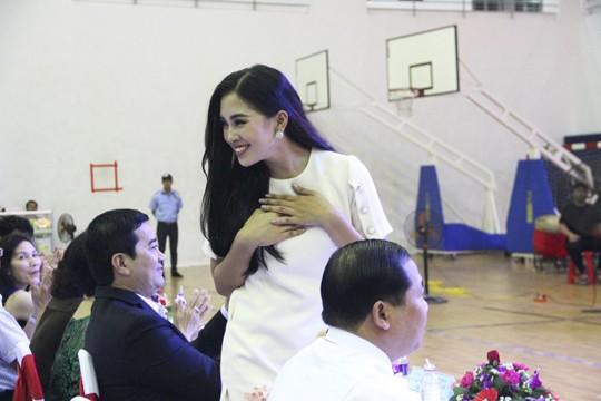 Hoa hậu Việt Nam 2018 đồng hành cùng tuổi trẻ Bình Định - ảnh 1