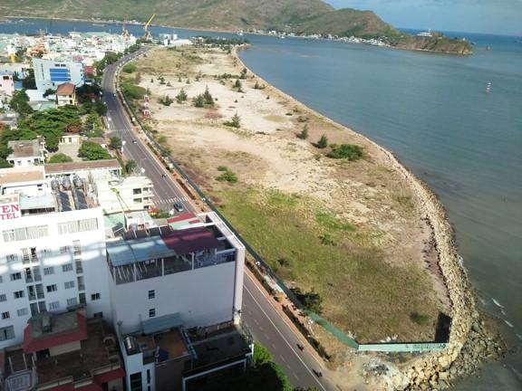 Bình Định: Di dời các khách sạn lớn để dân nhìn thấy biển - ảnh 2