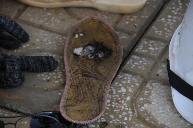 Quảng Ngãi: Tai nạn điện, 11 người thương vong - ảnh 2