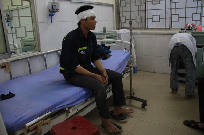 Quảng Ngãi: Tai nạn điện, 11 người thương vong - ảnh 6